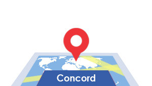 Windshield-Repair-Concord-map