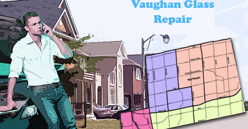 Windshield Repair Vaughan