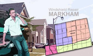 Windshield Repair Markham