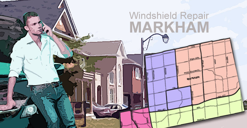 Windshield Repair Markham