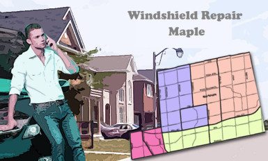 Windshield Repair Maple