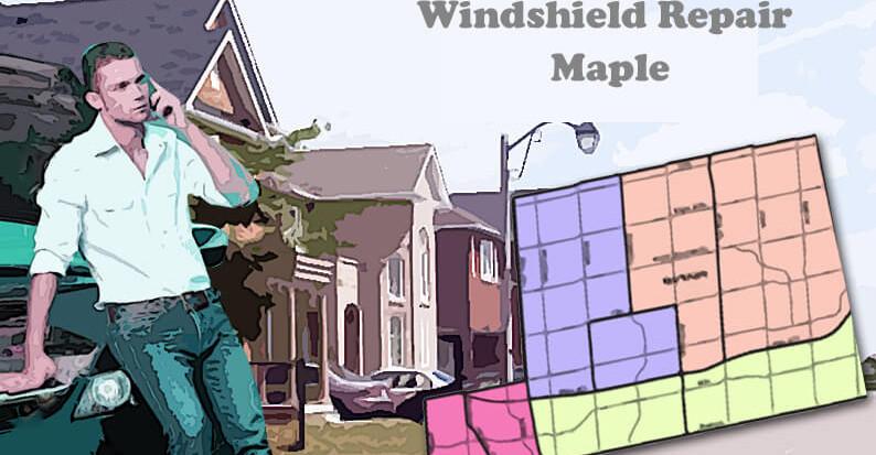 Windshield Repair Maple